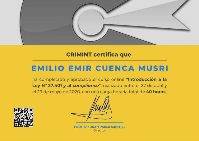 Emilio-Cuenca