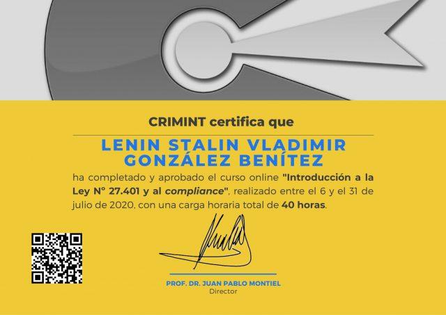 Certificado-Lenin-González