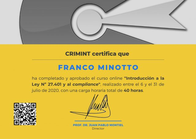 Certificado-Minotto